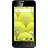 Мобильный телефон Fly FS407 Stratus 6 Black Фото
