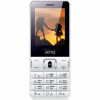 Мобильный телефон Astro B245 White Фото