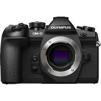 Цифровой фотоаппарат Olympus E-M1 mark II Body black Фото