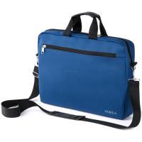 """Сумка для ноутбука Vinga 15.6"""" NB110BL blue Фото"""