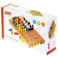 Настольная игра Goki Мастер логики Фото