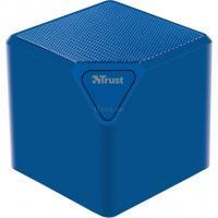 Акустическая система Trust Ziva Wireless Bluetooth Speaker blue Фото