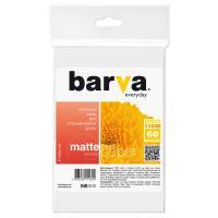 Бумага BARVA 10x15 Everyday 220г Matte Фото