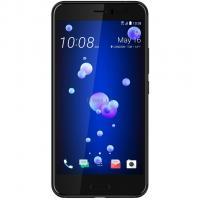 Мобильный телефон HTC U11 4/64Gb Black Фото