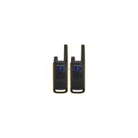 Портативная рация Motorola TALKABOUT T82 TWIN and CHRG Black Фото