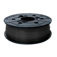 Пластик для 3D-принтера XYZprinting PLA 1.75мм/0.6кг Filament, black (for da Vinci) Фото