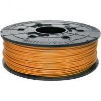 Пластик для 3D-принтера XYZprinting ABS 1.75мм/0.6кг Filament Cartridge, Sun Orange Фото