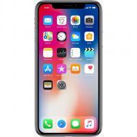 Мобильный телефон Apple iPhone X 64Gb Space Gray Фото