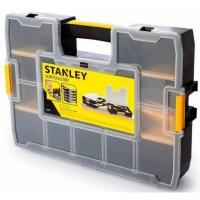 Ящик для інструментів Stanley Sort Master (430 x 90 x 330мм) Фото