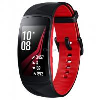 Фитнес браслет Samsung Gear Fit 2 Pro Red small Фото
