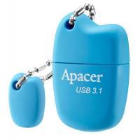 USB флеш накопичувач Apacer 32GB AH159 Blue USB 3.1 Фото