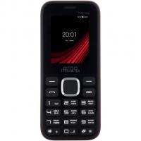 Мобильный телефон Ergo F181 Step Black Фото