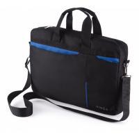 """Сумка для ноутбука Vinga 15.6"""" NB175BB blue-black Фото"""