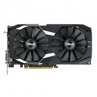 Видеокарта ASUS Radeon RX 580 8192Mb MINING DVI MICRON OEM Фото