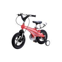 Детский велосипед Miqilong GN Красный 12` Фото