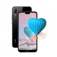 Мобильный телефон Huawei P20 Lite Black Фото