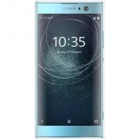 Мобильный телефон SONY H4113 (Xperia XA2 DualSim) Blue Фото
