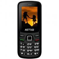 Мобильный телефон Astro A173 Black-Orange Фото