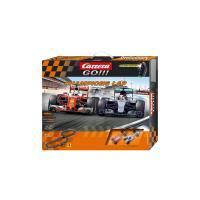 Автотрек Carrera GO!!! Чемпионы, длина трассы 4.3м Фото