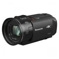 Цифровая видеокамера PANASONIC HC-VX1EE-K Фото
