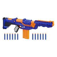 Игрушечное оружие Hasbro Nerf Бластер Дельта Трупер Фото