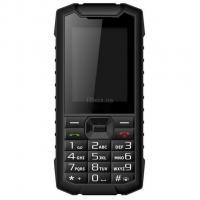 Мобильный телефон Ergo F245 Strength Black Фото