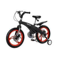 Детский велосипед Miqilong GN Черный 16` Фото