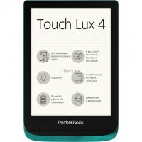 Электронная книга PocketBook 627 Touch Lux4 Emerald Фото