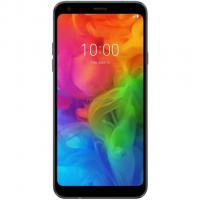Мобильный телефон LG Q610 (Q7 3/32GB) Black Фото