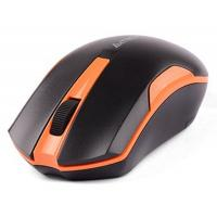 Мишка A4Tech G3-200N Black+Orange Фото