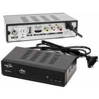 ТВ тюнер Romsat Star Trak S2 Mini + (закодов. канали не працюють!! Фото