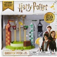 Игровой набор Wizarding World Гарри Поттер. Арена для Квиддича Фото