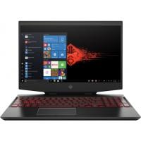 Ноутбук HP OMEN 15-dh0007ur Фото