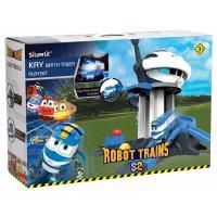 Ігровий набір Silverlit Robot Trains Сторожевая Башня Фото