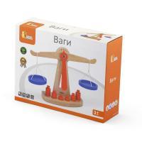 Игровой набор Viga Toys Весы Фото