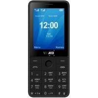 Мобільний телефон Verico Qin S282 Black Фото