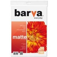 Папір Barva A4 Everyday Matte 105г, 100л Фото