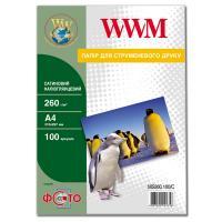 Папір WWM A4 Фото