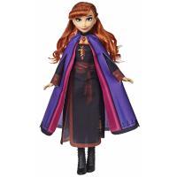 Кукла Hasbro FRZ Кукла Холодное Сердце 2 в ассорт (E6710 FRZ 2 Фото