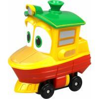 Ігровий набір Silverlit Паровозик Robot Trains Утенок Фото