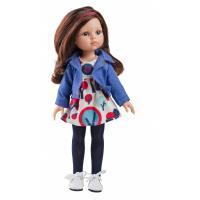 Кукла Paola Reina Керол в жакеті Фото
