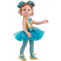 Кукла Paola Reina Кэрол балерина 32 см (2019) Фото