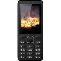 Мобільний телефон Nomi i2411 Black Фото