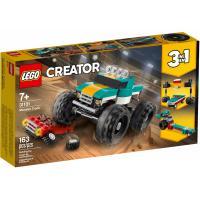 Конструктор LEGO Creator Монстр-трак 163 детали Фото