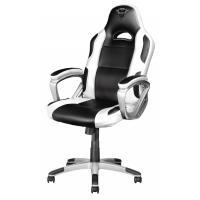 Крісло ігрове Trust GXT705W Ryon White Фото