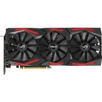 Видеокарта ASUS GeForce RTX2060 SUPER 8192Mb ROG STRIX EVO GAMING Фото