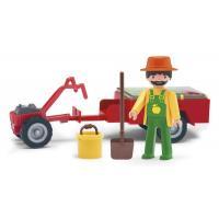 Игровой набор Igracek EFKO Набор садовника большой с аксессуарами Фото