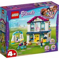 Конструктор LEGO Friends Дом Стефани 170 деталей Фото