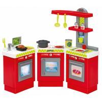 """Игровой набор Ecoiffier Кухня 3 модульная """"Модерн"""", 21аксес. Фото"""