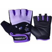 Перчатки для фитнеса PowerPlay 3492 XS Purple Фото